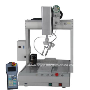 PCB Automatic Soldering Machine (YC331)