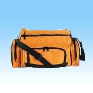 Polyester Fashion Outdoor Waterproof Duffel Sport Travel Bag pictures & photos