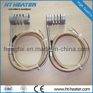 Hot Runner Heating Spring Coil Heater pictures & photos