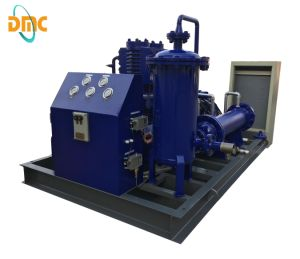 Oil Free Low Pressure Syngas Compressor pictures & photos