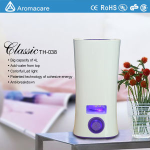 CE Certification Christmas Gift Present Cartoon Humidifier (TH-20) pictures & photos