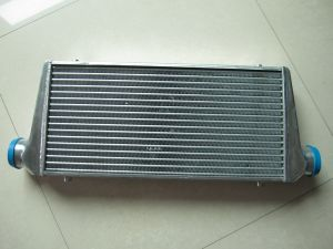 2015 Hot Sale Factory Aluminum Coil Intercooler for Car pictures & photos