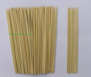 Bamboo Skewers pictures & photos