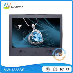 12.1 Inch LCD Digital Signage Player with USB SD Card (MW-122AAS) pictures & photos