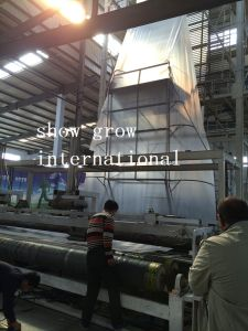 HDPE LDPE Sheets Geomembrane, China Top1 Manufacturer