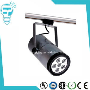 Gallery Global 9W LED Track Light Spot Light pictures & photos