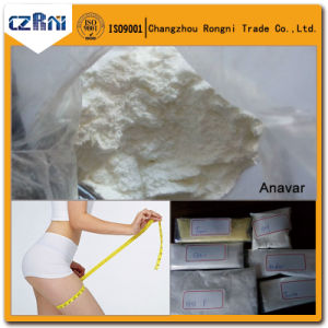 99% Purity Oxandrol Nsc 67068 CAS No 53-39-4 a Faster Product Effect pictures & photos