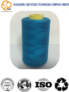 Knitting Thread Machine Use Embroidery Thread Material with 100% Polyester pictures & photos