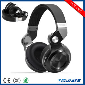 Hifi Wireless Portable Stereo Music Headphone Bluetooth 4.1 Sport Headset Support FM Radio & SD Card Functions pictures & photos