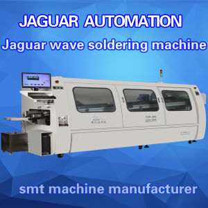 New Design Lead Free Wave Solder Machine From SMT Manufacturer pictures & photos