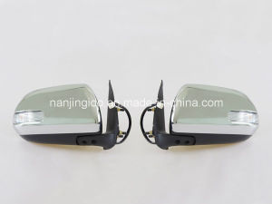 Car Rear View Side Mirror for Toyota Hilux Vigo 2012 pictures & photos