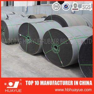 Quality Assured Sale Heat Resistant Cotton Canvas Conveyor Belt Strength 160-800n/mm pictures & photos