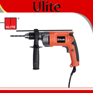 13mm Aluminum Electric Drill with Side Handle Power Tools pictures & photos