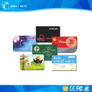 Monza 5 Nfc RFID Hotel Key Card for Door Lock pictures & photos