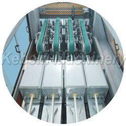 PVC Four Conduit Pipe Production/ Extrusion Line, pictures & photos