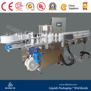 OPP Hot Glue Labeling Labeling Machine pictures & photos