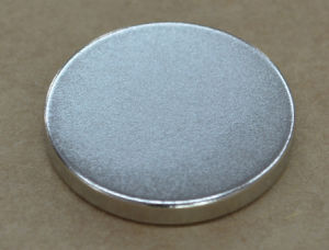 Permanent Neodymium/ NdFeB Magnet pictures & photos