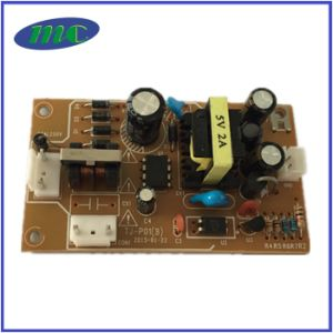 RoHS Ce Universal Input 5V12V Power Supply