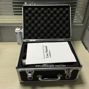 Portable Medical Machine Veterinary Ultrsound Scanner pictures & photos