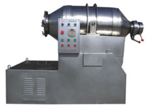 2d-Movement Granule Mixing Machine (EYH Series) pictures & photos