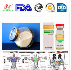 Increase Muscle Mass Steroid Powder Testosterone Deca Powder pictures & photos
