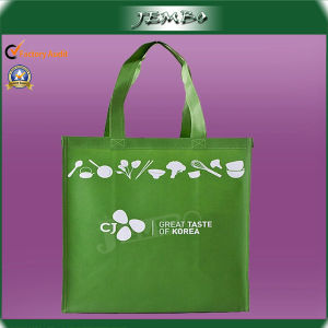 Wholesale Promotional Non Woven Shopping Bag pictures & photos