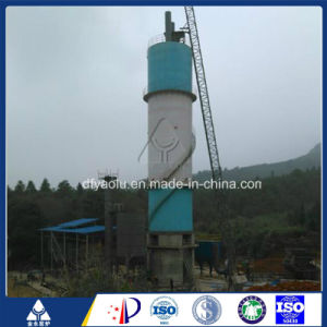 New Generation Vertical Kiln Quick Lime Processing Plant pictures & photos