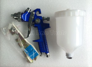 HVLP Air Spray Gun 1.4 Nozzle Size pictures & photos