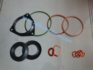 Viton FKM Rubber Product pictures & photos