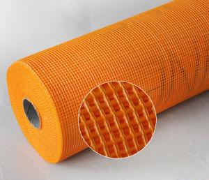 Alkali-Resistant Fiberglass Net 5X5mm, 125G/M2 pictures & photos