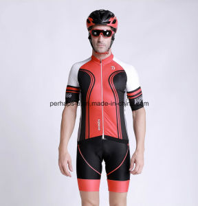 Printing Cycling Clothes Quickly Dry Fitness Suit Bicycle Wear pictures & photos