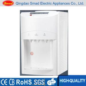 Countertop/Desktop Water Dispenser Compressor Cooling Mini Water Cooler Dispenser pictures & photos