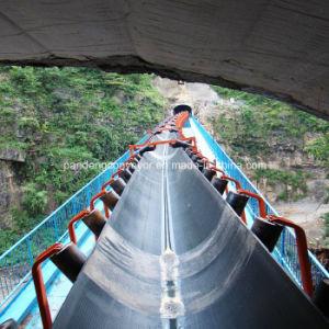 Heavy Duty Steel Cord Conveyor Belt /Tear Resistant Conveyor Belt pictures & photos