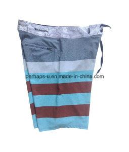 Fashion Printing Men′s Beach Shorts Wholesale Garment Men Pants pictures & photos