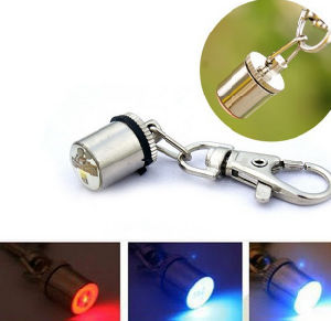 High Quality Pet Aluminum Safety Flash LED Light pictures & photos