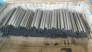 AISI 304 Mirror Polished Tube, Cut to Length, AISI 316 Polishing Tube pictures & photos