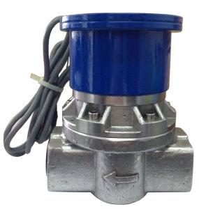 Stainless Steel Fuel Urea Adblue Flowmeter pictures & photos