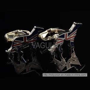 VAGULA Trend Quality Brass Shirt Cufflink pictures & photos
