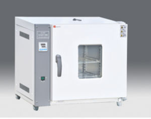 Digital Stainless Steel Horizontal Drying Oven pictures & photos