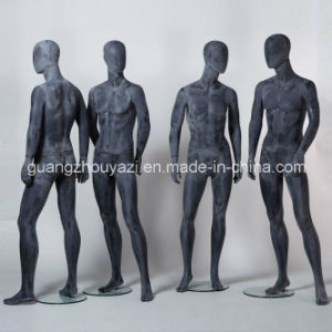 Fiberglass Full Body Male Mannequin From Guangzhou` pictures & photos