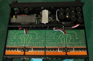 10000W HiFi Stereo Audio Power Amplifier pictures & photos