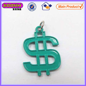 Metal Green Dollar Wholesale Good Luck Charm #16179 pictures & photos