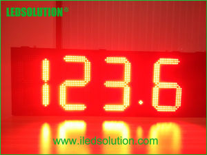 LED Gas Price Display pictures & photos