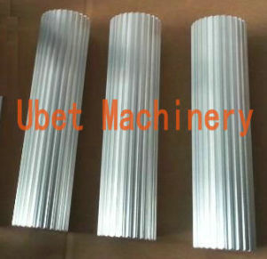 Pecisely Machinery High and Stable Quality Splined Shaft pictures & photos