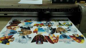 Glass Ceramic Tile Wood Metal Plastic Cotton Textile Digital Printing Machine pictures & photos