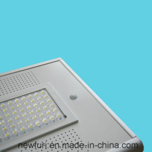 80W All-in-One LED Solar Street/Outdoor/Garden Light pictures & photos