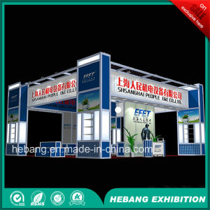 Hb-Mx0085 Exhibition Booth Maxima Series pictures & photos