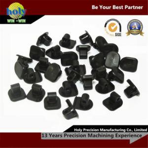 Mini CNC Plastic Mass Production Custom CNC Parts CNC Mill pictures & photos