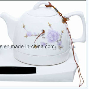 Electric Ceramic Kettle -3 (QFR-802)