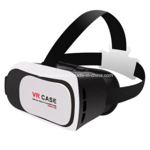3D Vr Box Virtual Reality for Mobile Phone